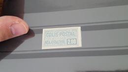 LOT 389638 TIMBRE DE FRANCE NEUF* N°79a VALEUR 32 EUROS - Colis Postaux