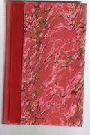 Brunel : La Poste à Paris Depuis Sa Création Ed Yvert 1920 395 P TTB ( Relié Luxe Tranche Cuir Ex Collection Soetemans ) - Littérature