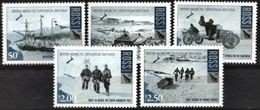 NEW ZEALAND, ROSS, 2008, BRITISH ANTARTIC EXPEDITION, YV#115-19, MNH - Unclassified