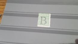 LOT 389670 TIMBRE DE FRANCE NEUF** N°107 VALEUR 180 EUROS - Colis Postaux
