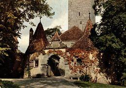 ROTHENBURG - Rothenburg (Rózbork)