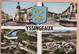 Yssingeaux - Multivues - Yssingeaux