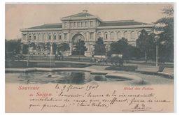 VIETNAM -- SAÏGON -- LA POSTE -- CP 1901 -- PLI LEGER -- - Viêt-Nam