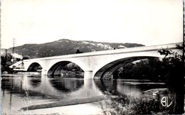 38 - Le Pont D'EVIEU Sur Le Rjhone - Autres Communes