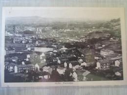 Alba  / Panorama 1936 - Italie