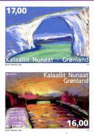 Europa 2018 - Groenland Greenland ** De Carnet-from Booklet-aus Heftchen - 2018