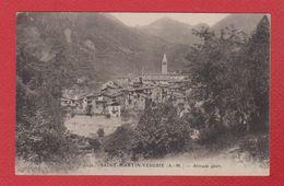 St Martin Vésubie - Saint-Martin-Vésubie