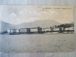 La Spezia / Veduta Dal Mare  1917 - La Spezia