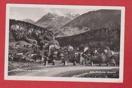 Feldkirch Mit Gurtisspitze - Feldkirch