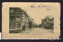 92 - Bourg La Reine - Rue Bobière De Vallière - Bourg La Reine