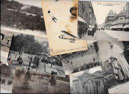 Lot 1270 De 100 CPA Du Rhône Département 69 Déstockage Pour Revendeurs Ou Collectionneurs - Cartes Postales