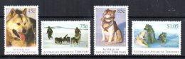 Australian Antarctic Territory - 1994 - Departure Of Huskies - MNH - Territoire Antarctique Australien (AAT)