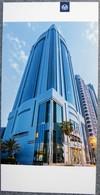 CPM Emirats Arabes Unis, Dubaï Towers Rotana - United Arab Emirates