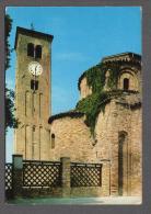 CONCORDIA SAGITTARIA Battistero Romanico FG V  SEE SCAN - Italië