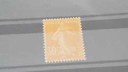 LOT 389685 TIMBRE DE FRANCE NEUF** LUXE N°141 VALEUR 40 EUROS - France