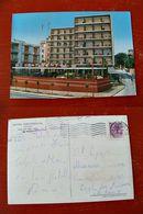 (FG.D40) LOANO - HOTEL CONTINENTAL (SAVONA) ALBERGO - Savona