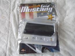 Altaya Montez Votre Ford Mustang Shelby GT-500 TM 1967 Numéro 9 - Unclassified