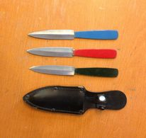 Knife, Germany (H127) - Armes Blanches