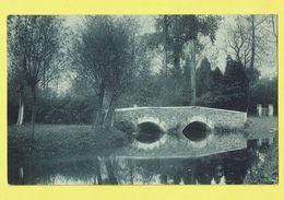 * Fallais (Braives - Liège - La Wallonie) * (SBP, Nr 14) Le Pont Du Pitet, Canal, Brug, Bridge, TOP, Unique, Rare, Bois - Braives