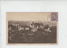 WILTZ - Dal BELGIO  1920 - Wiltz