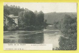 * Goffontaine (Pepinster - Liège - Wallonie) * (Nels, Série 96, Nr 48) Vallée De La Vesdre, Moulin De Goffontaine, Canal - Pepinster