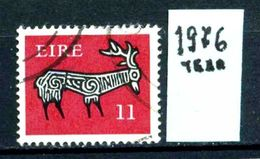 EIRE - IRLANDA - Year  1976 - Usato -used - Utilisè - Gebraucht. - 1949-... Repubblica D'Irlanda
