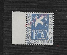 TIMBRE DE FRANCE  N° 294 OUTREMER **  : - Unused Stamps