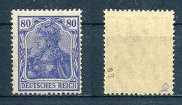 D. Reich Michel-Nr. 149IIa Ungebraucht - Geprüft - Ungebraucht