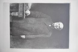 GRAVURE 968 / PORTRAIT DU PRESIDENT GREVY D'après LEON BONNAT Par FREDERIC AUGUSTE LAGUILLERMIE - Stampe & Incisioni