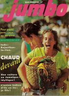 CPM Air France Jumbo - Reclame