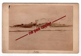 Antibes * Photographie * 16 Cm X 11 Cm - Lieux