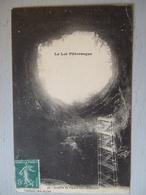 PADIRAC / LOT DE 2 CPA / 1916 - Padirac