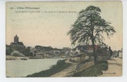 BEAUMONT SUR OISE - Vue Prise De La Route De Bruyères - Beaumont Sur Oise