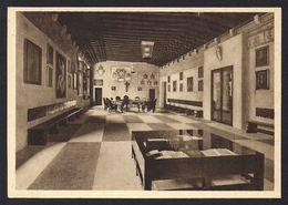 Italy - Universita Degli Studi Di Padova  [La Sala Facolia Di Medicina] - Padova