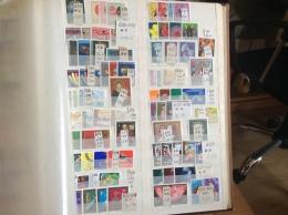 Album Lichtenstein Von MiNr.Tiefste 381 Höchste 959 Xx/x Blöcke Dienstmarken - Stamps