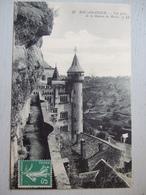 ROCAMADOUR/ LOT DE 5 CARTES / TOUTES LES PHOTOS - Rocamadour