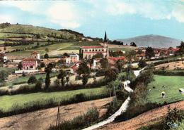 69 - Saint-Bonnet Des Bruyères : Vue Générale - CPM écrite - Autres Communes