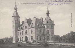Donck ( Brasschaet ), Chateau De Donck ,L'Etang (François,N° 119) - Brasschaat