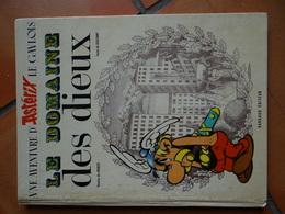 ASTERIC LE DOMAINE DES DIEUX (désagraffés) - Libri, Riviste, Fumetti