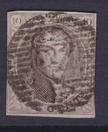 N° 10 A Margé - 1858-1862 Médaillons (9/12)