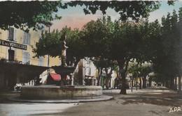 CPSM  30 PONT SAINT ESPRIT FONTAINE DES ALLEES - Pont-Saint-Esprit