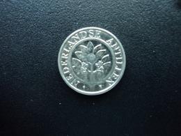 ANTILLES NÉERLANDAISES : 10 CENT  1991  KM 34  Non Circulé - Antilles Neérlandaises