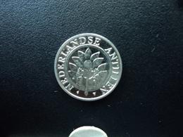 ANTILLES NÉERLANDAISES : 10 CENT  1993  KM 34  Non Circulé - Antilles Neérlandaises