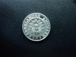 ANTILLES NÉERLANDAISES : 10 CENT  1998  KM 34  Non Circulé - Antilles Neérlandaises