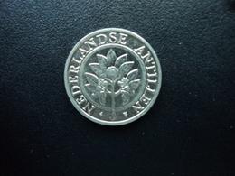 ANTILLES NÉERLANDAISES : 25 CENT  1995  KM 35   Non Circulé - Antilles Neérlandaises