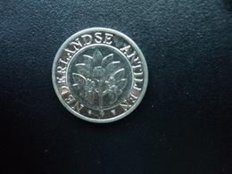 ANTILLES NÉERLANDAISES : 25 CENT  1999  KM 35   Non Circulé - Antilles Neérlandaises