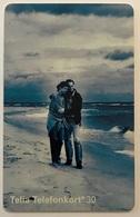Couple On Beach - Sweden