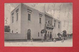 Gabes --  La Poste - Tunisie