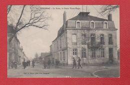 Bergerac -   La Poste -  Le Cour Victor Hugo - Bergerac