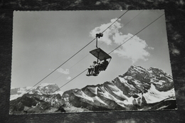 1631   Braunwald   Sesselbahn   1964 - GL Glaris